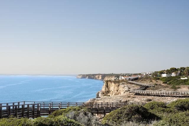 roteiro de viagem de carro pelas praias de portugal