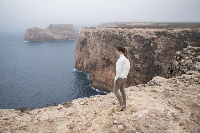 Faro, Lagos e Sagres em Portugal
