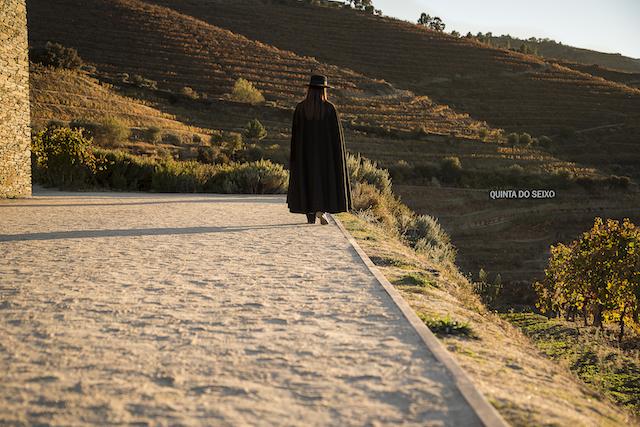 melhores vinícolas no Douro