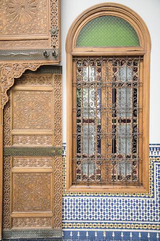principais cidades do Marrocos