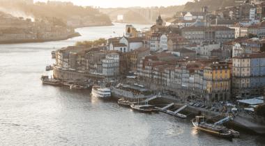 Motivos pra Morar em Portugal