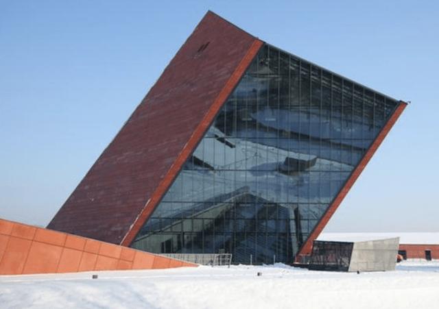 Principais atrações de Gdansk