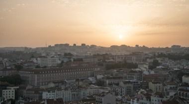 Príncipe Real o melhor bairro de Lisboa
