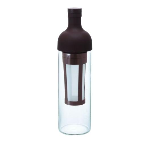 Cold Brew Maker Flasche - Braun