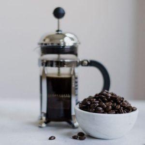 kawa ziarnista kraków do ekspresów
