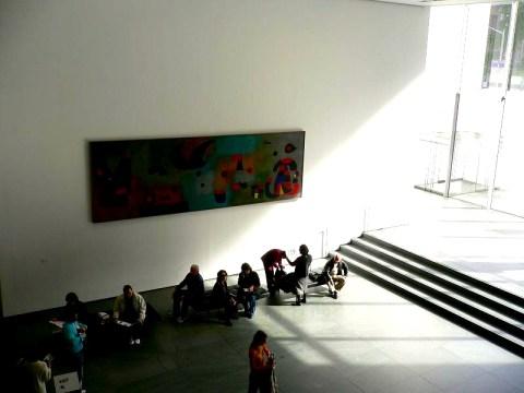 ニューヨーク近代美術館MOMA 2