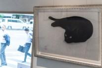 高橋 行雄 展「猫と歩む軌跡 –東洋の美学–」
