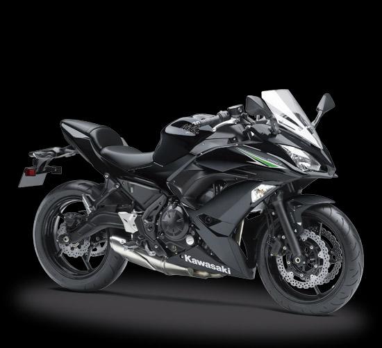 promo spesial harga new ninja 650