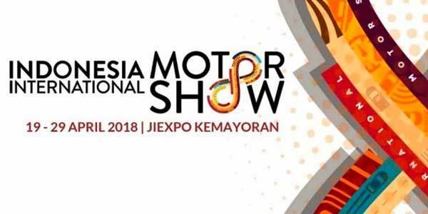 Promo Diskon Kawasaki di IIMS 2018