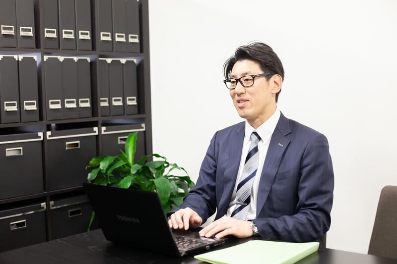 司法書士 川島敦弘
