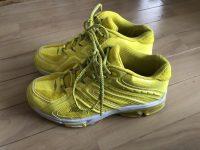 靴探しの旅~自分にあった靴を求めて~