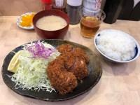「餃子」だけではない「とんかつ」も蒲田の名物