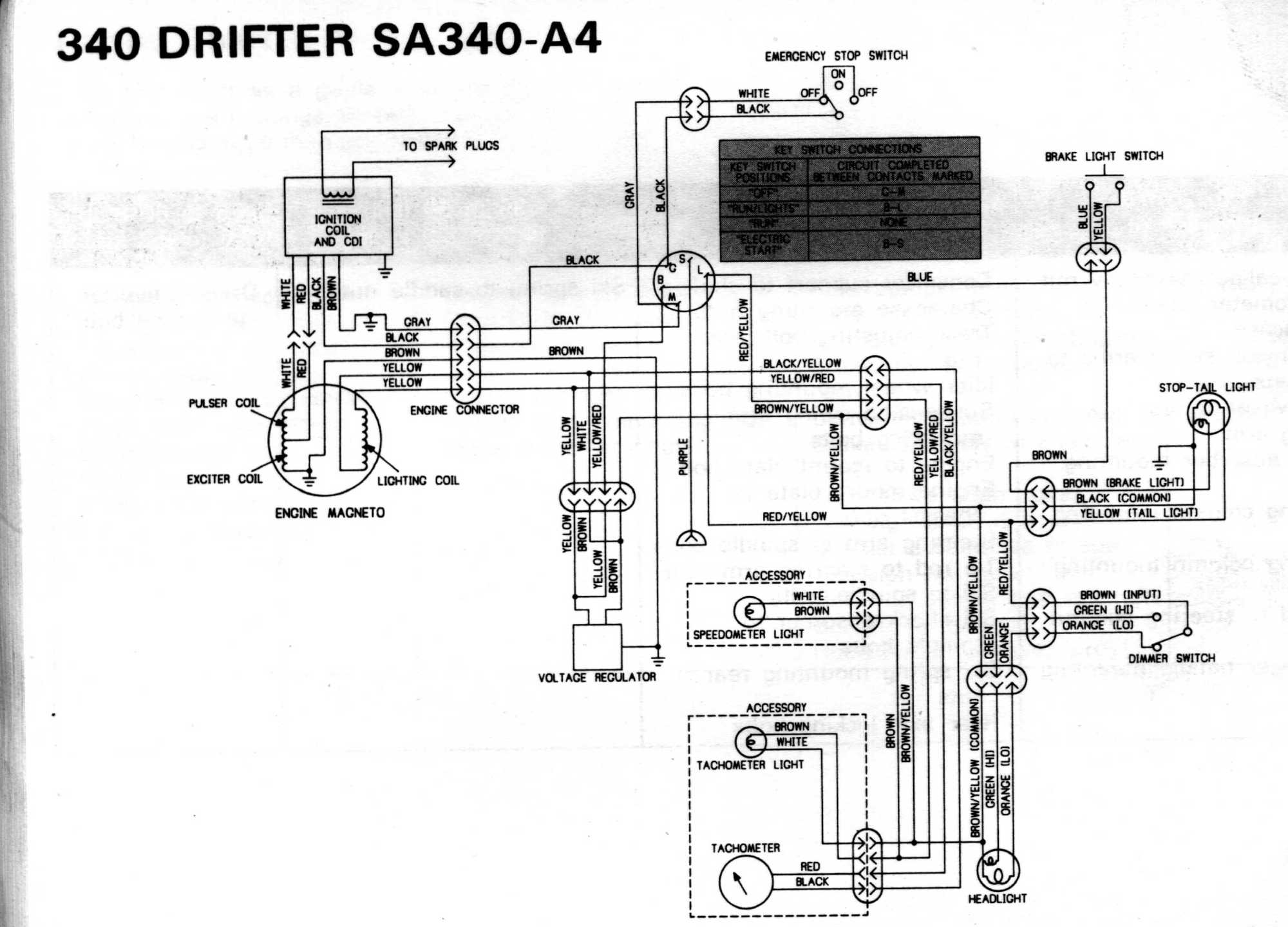 hight resolution of have checked the wire on both ends and its fine below is a link to