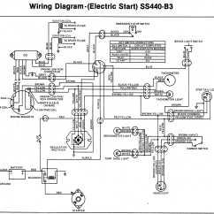 1986 Winnebago Wiring Diagram Three Circle Venn Worksheet Kawasaki Bayou 185 4 Wheeler