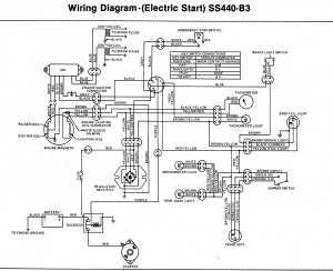 Kawasaki Kef300 Wiring Diagram  Wiring Diagram
