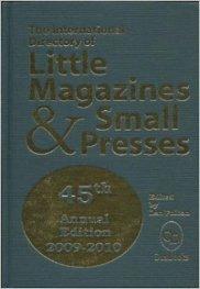 Directory Small Press 45