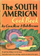 South American Cookbook