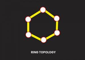 রিং টপোলজি (Ring Topology System)