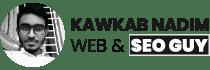 Kawkab Nadim Header Logo