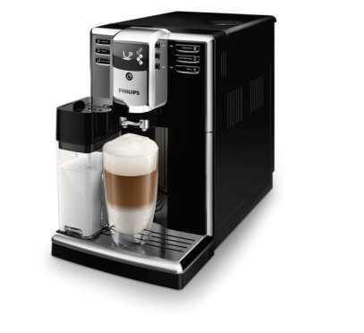 domowy ekspres do kawy