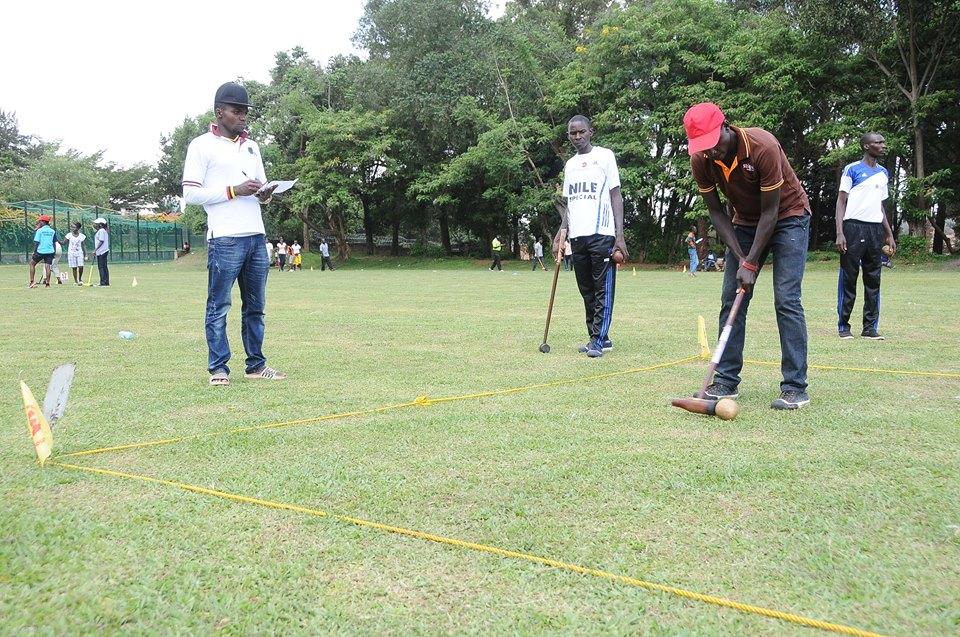Mutebi, Balemesa clinch Corporate May Woodball circuit