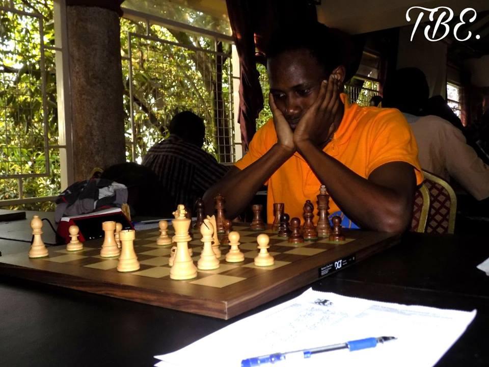 Patrick Kawuma