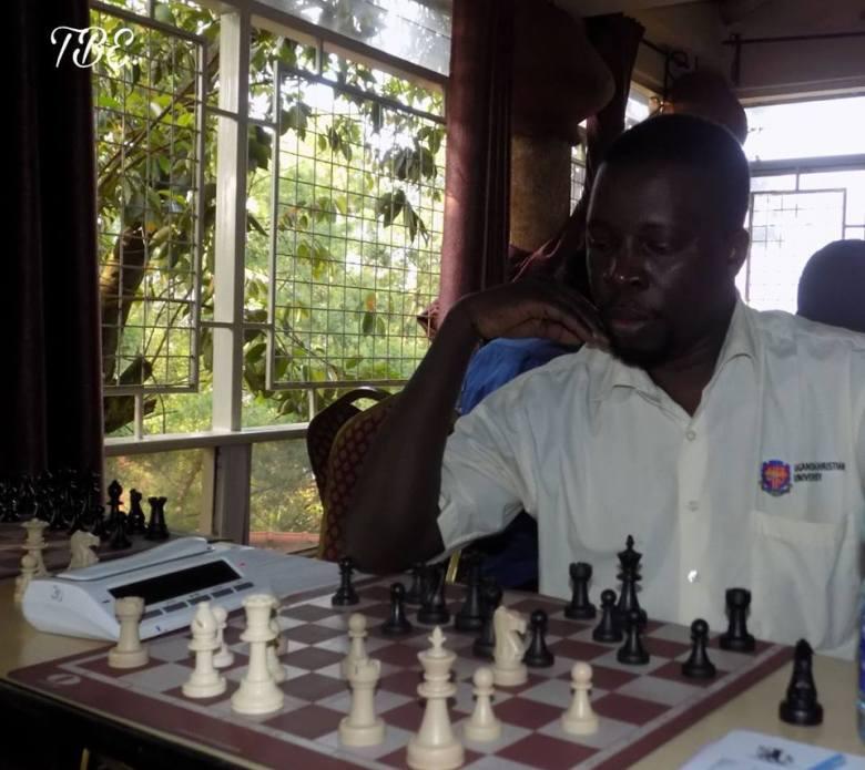 Emmanuel Mwaka