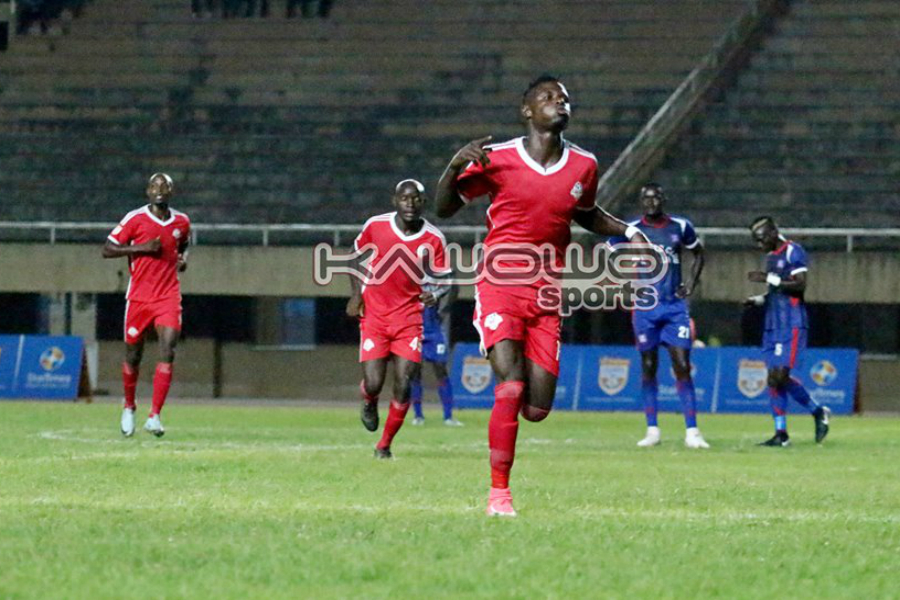 FUFA to 'follow up' on Madondo situation in Morocco