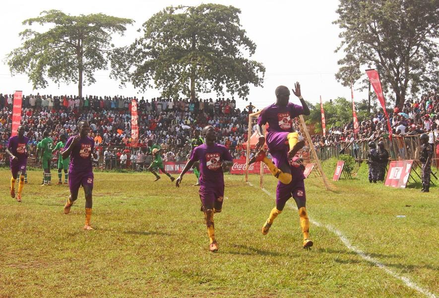 Loki strikes twice to inspire Buddo over JIPRA in Copa 2019 quarterfinal  duel