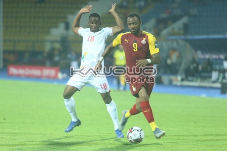 International Friendlies: Six debutants in Ghana's squad ...