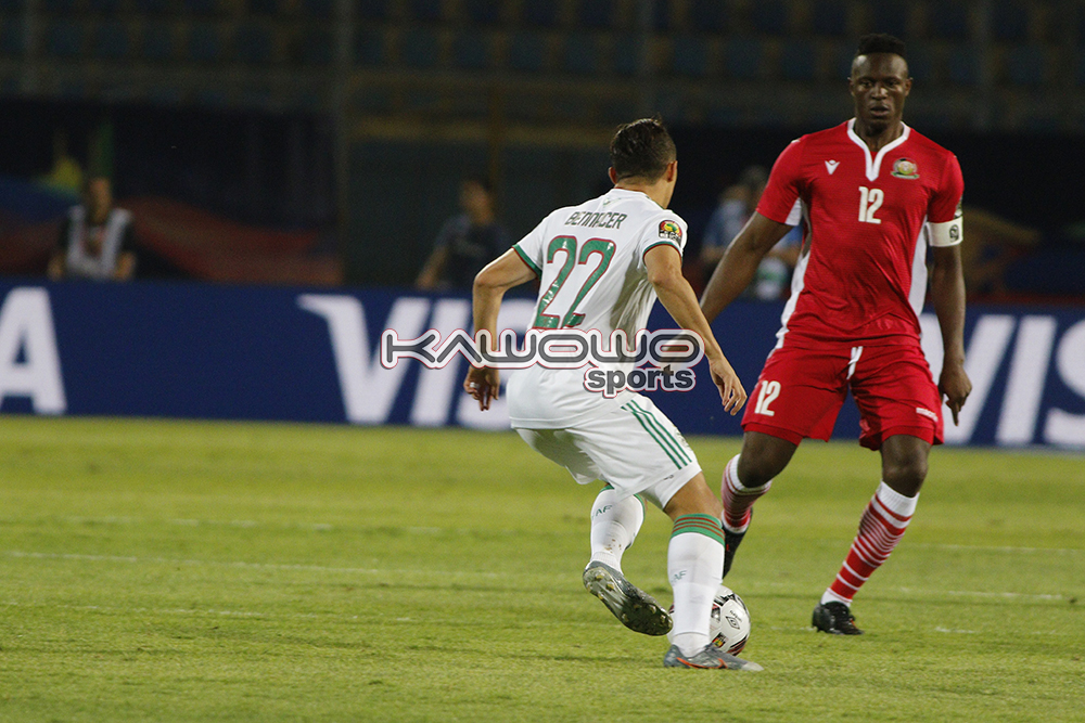 All good must come to an end, Wanyama on his retirement