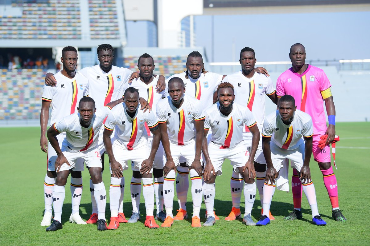 Miya strikes as Uganda Cranes pip Ivory Coast in International ...
