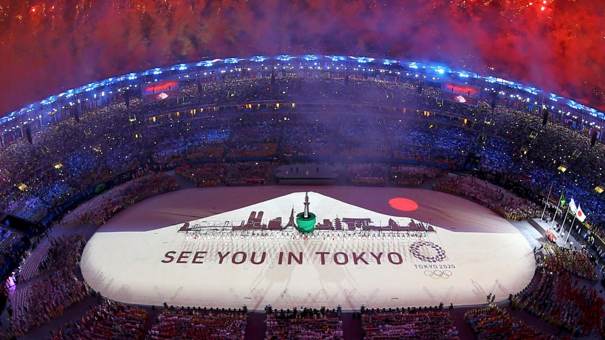 Tokyo Olympics to allow athletes banned until 2020 to ...