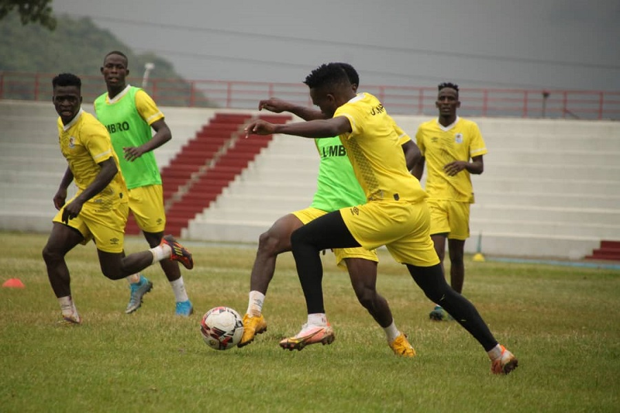 Uganda Vs DR Congo: CECAFA giants keen on Group A opener