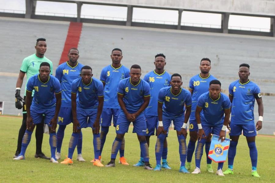 Mwakasagule inspires Tanzania past DR Congo   CECAFA U-23 Challenge Cup