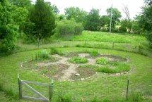 Mandala Garden Permaculture