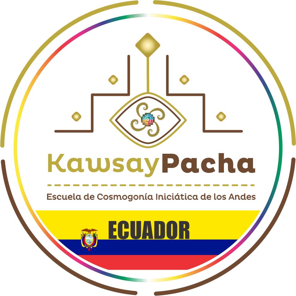 Logo sede kawsaypacha