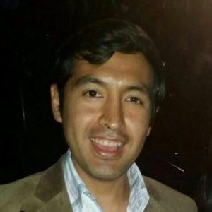 Luis Angel Córdova Cuellar