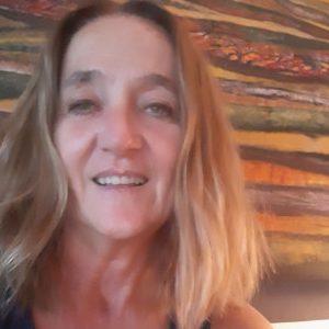 Leticia Purdon