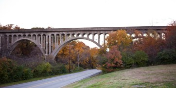 Kansas City Southern Railroad Bridge