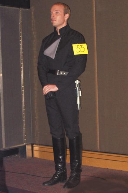 Star Wars Costume Contest Dragon Con 2004