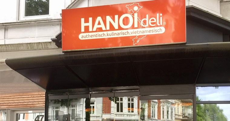 Bekannt unbekannt – Hanoi Deli