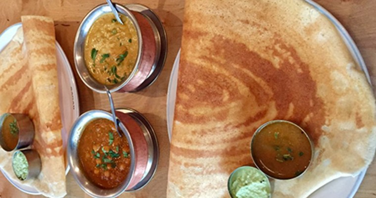 Sagar – Vegetarian Indian Cuisine