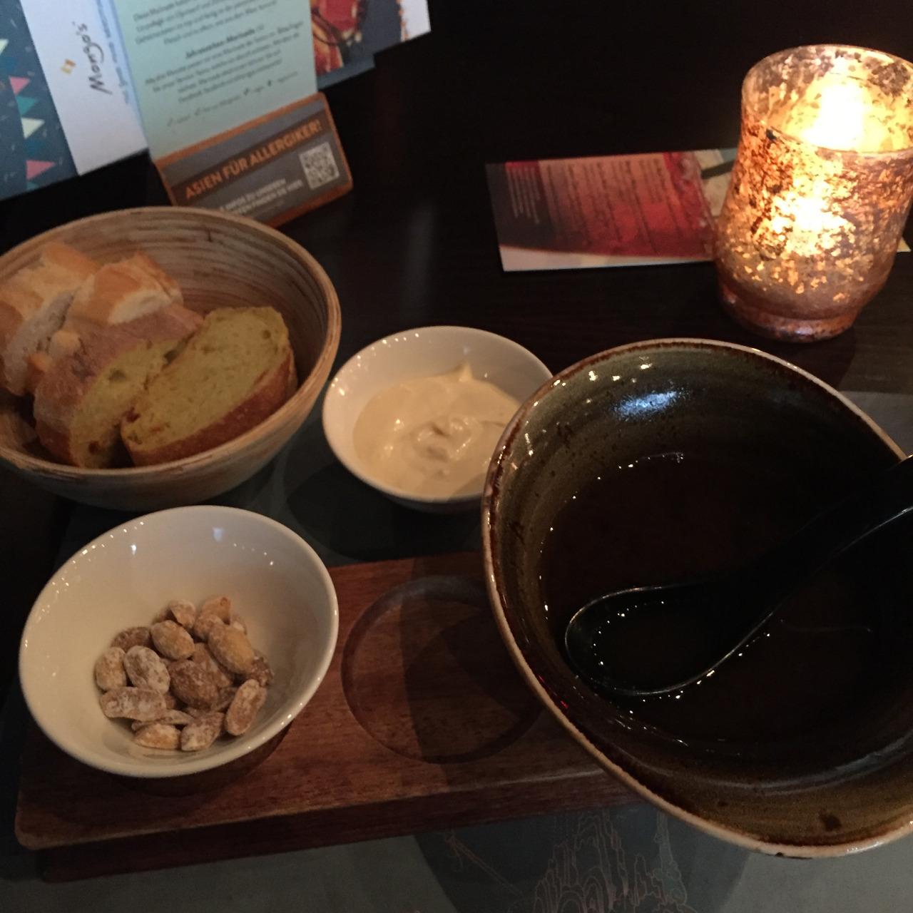 Mongolische Küche | Traditionelle Mongolische Kuche Kaya Eats