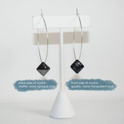 large-swarovski-silver-night-princess-cut-pendant-sterling-silver-earrings-4