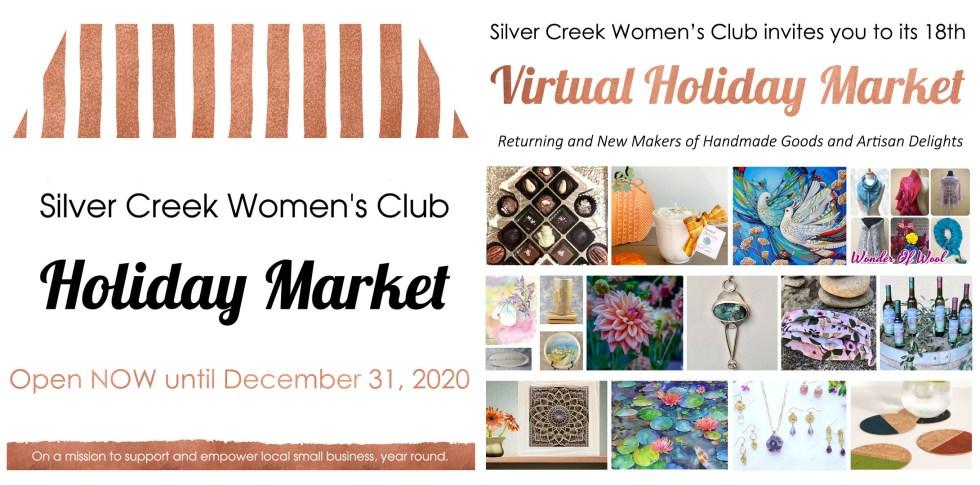 SCWC Holiday Market