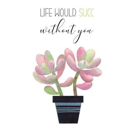Handmade_Card_Succulent