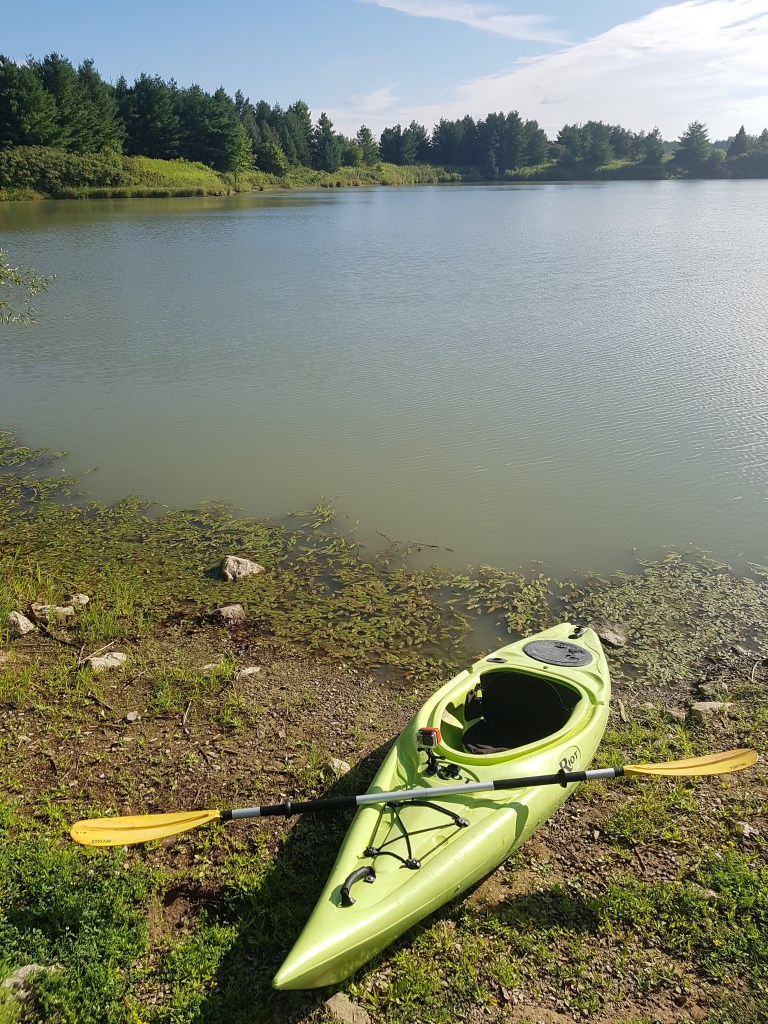 From a Quest to an Explorer – The History of Kayak Ontario