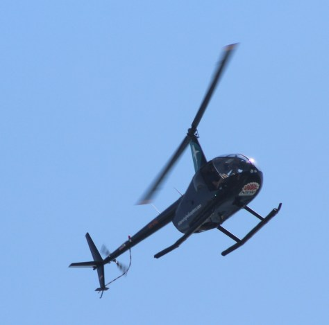 6. Chopper