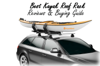 The 5 Best Kayak Roof Racks 2018  Reviews & Buyer's Guide